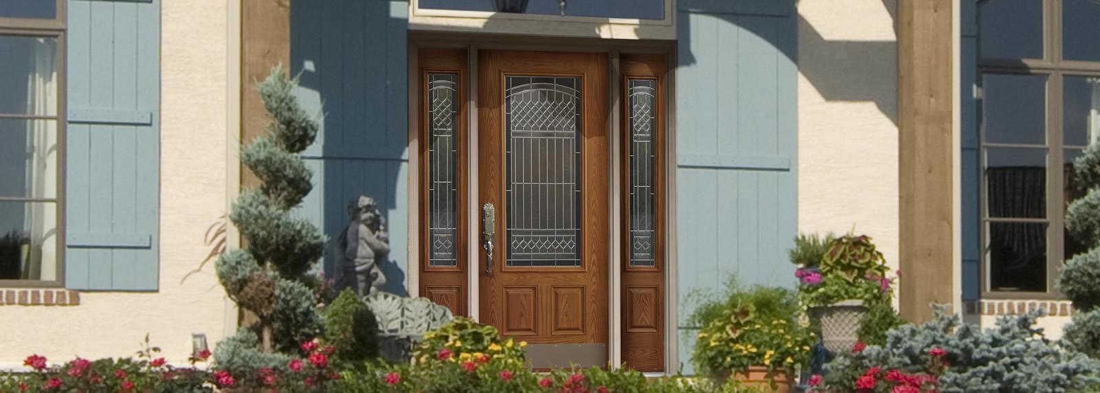 Entry Doors & entry doors | Door Pro America